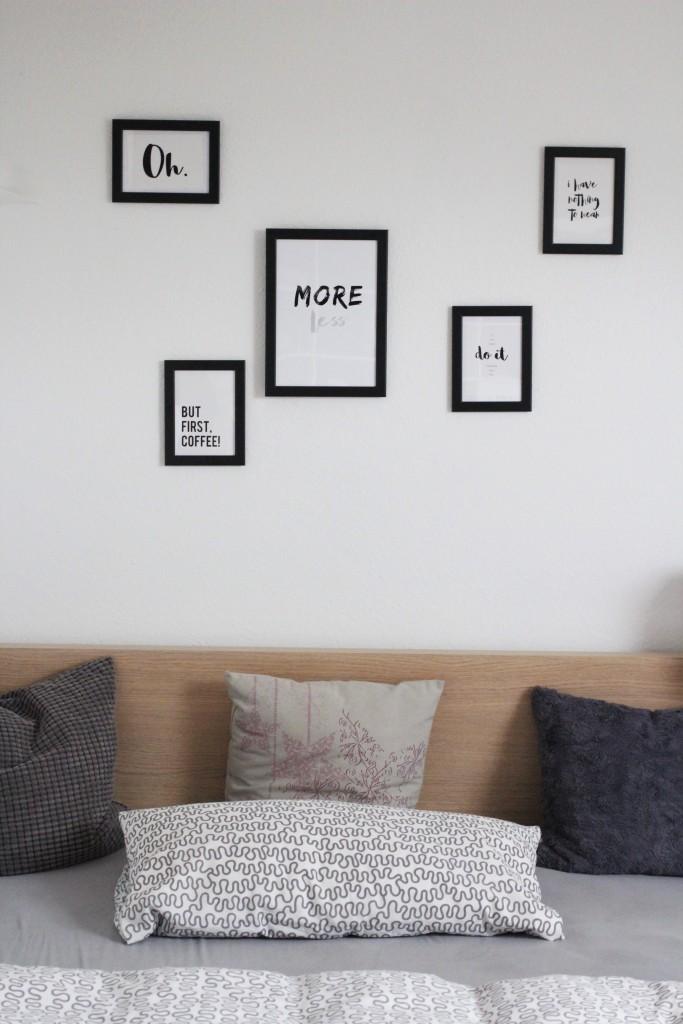 Der minimalistische, skandinavische Stil ist aktuell nicht nur in der Mode der Trend schlechthin. Auch in den eigenen vier Wänden setzen immer mehr auf diesen Stil. Um mit wenigen Handgriffen ein bisschen mehr skandinavischen Stil in seine Wohnung zu bringen, eigenen sich die Prints von Projekt Stil super. Wer hinter diesem Label steckt und was es dort alles zu entdecken gibt, im heutigen Beitrag.