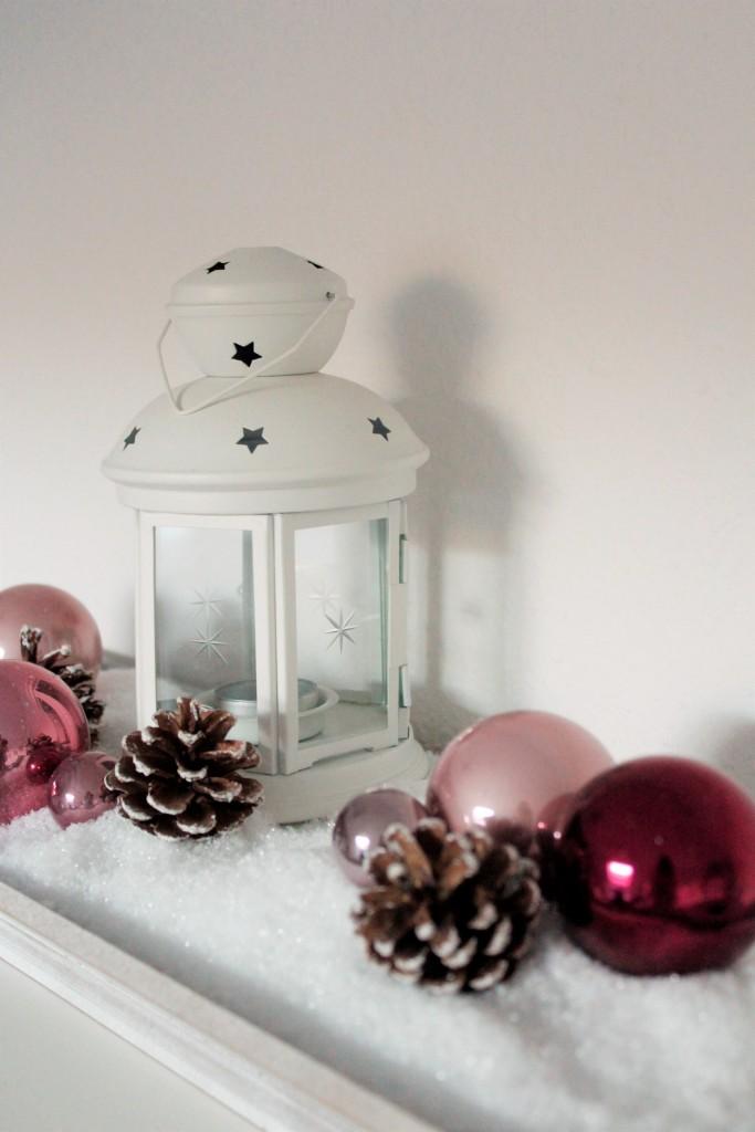 Was macht Weihnachten mit uns? Katharina von Some Kind of Fashion teilt heute ihre Gedanken zum Thema Weihnachten und Weihnachtsstress mit euch.