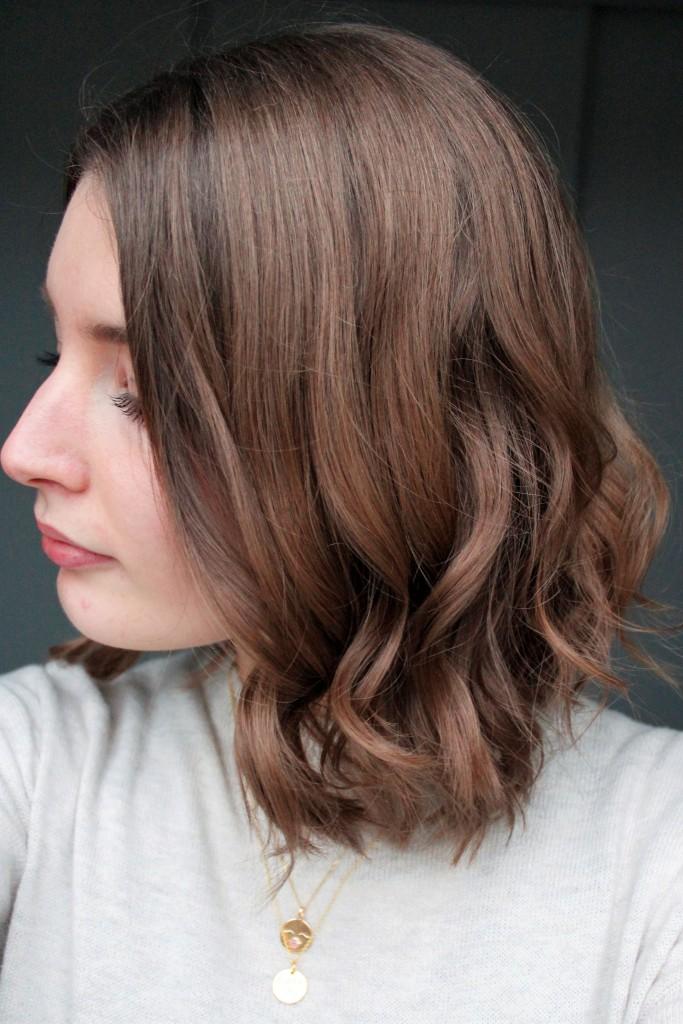 Die Feiertage sind endgültig vorbei und auch bei Bloggerin Katharina von Some Kind of Fashion ist der Alltag wieder eingezogen. Deshalb stellt sie euch ihre vergangene Woche in Bild und Text vor. Mit dabei eine neue Frisur im neuen Jahr. Der Long Bob ist auch einfach vielseitig zu stylen.