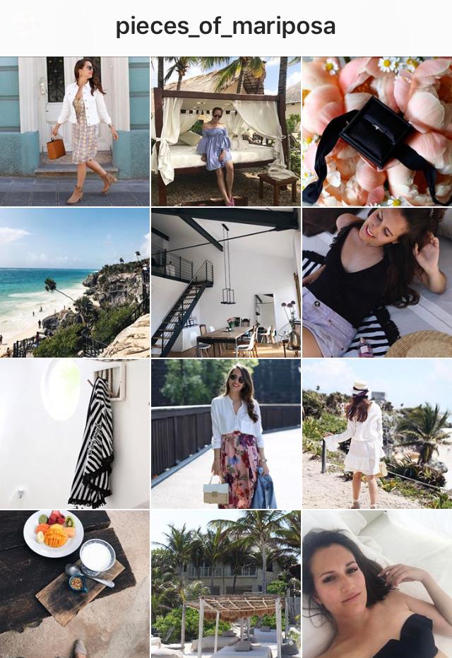 Ich verbringe viel Zeit mit der Foto-App. Deswegen stelle ich euch heute meine 5 liebsten Instagram-Accounts vor. Welche sind eure?