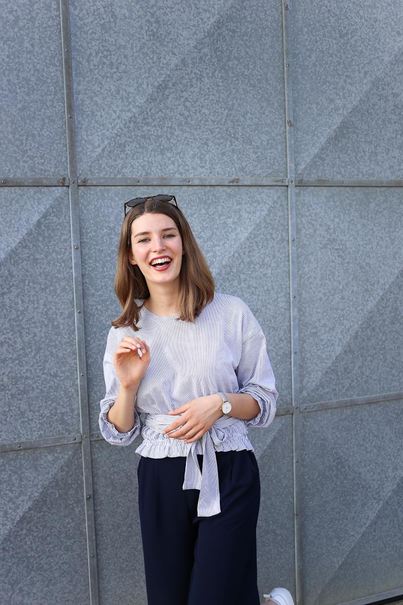 Katharina von Some Kind of Fashion hat ein Style Diary zusammengestellt, in dem sie zeigt, was sie die letzten Tage getragen hat und Inspiration bietet, wie ihr eure Outfits für den Alltag gestalten könnt.