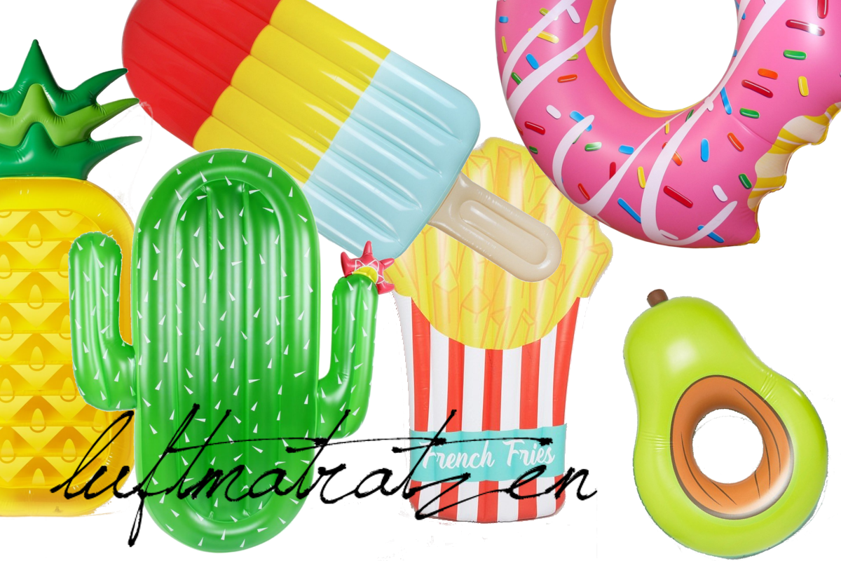 Sommerzeit ist Urlaubszeit! Meine 5 liebsten Urlaubsaccessoires habe ich euch in einem Beitrag zusammengestellt mit jeder Menge Shopping-Links und Inspiration.