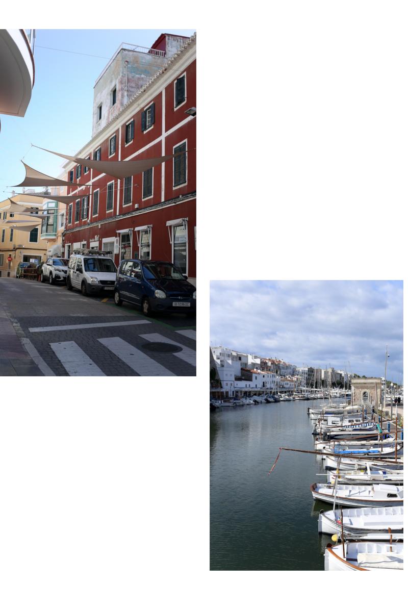 Wir haben unseren Sommerurlaub auf Menorca verbracht. Im Traveldiary Menorca gebe ich euch einige unserer Tipps, Empfehlungen und Ausflugsziele weiter.