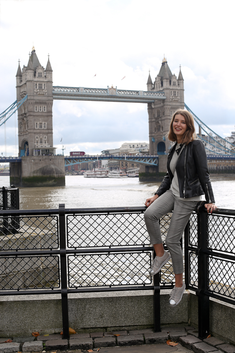 Wie im letzten Wochenrückblick schon angekündigt, hat es mich diese Woche nach London verschlagen. Lest mehr über die Stadt, Food Dates & Co.