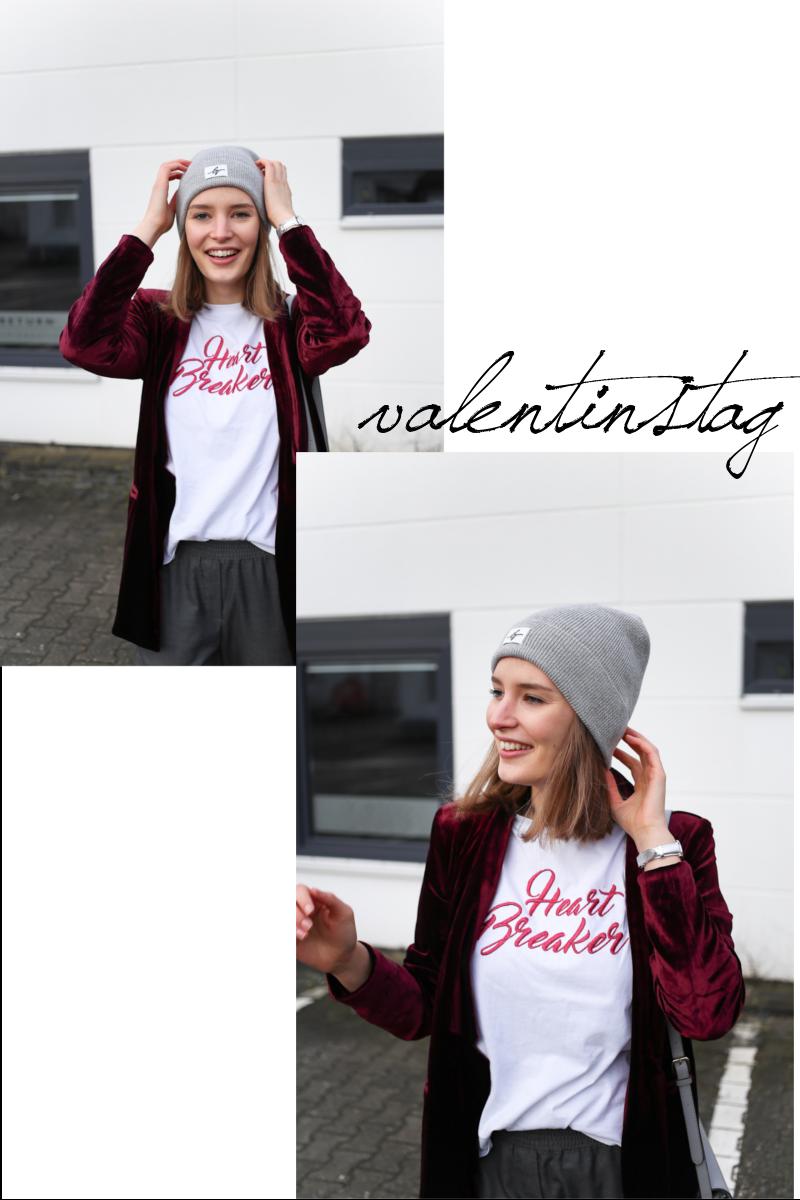 Der Valentinstag. Für die einen ein Graus, für die anderen eine Freude. Zu welchem Team gehörst du, Hater oder Lover? Wie Bloggerin Katharina dazu steht, erfährst du im heutigen Beitrag.